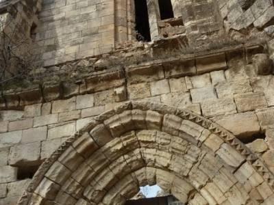 Monasterio de Bonaval - Cañón del Jarama - Senderismo Guadalajara; senderismo europa